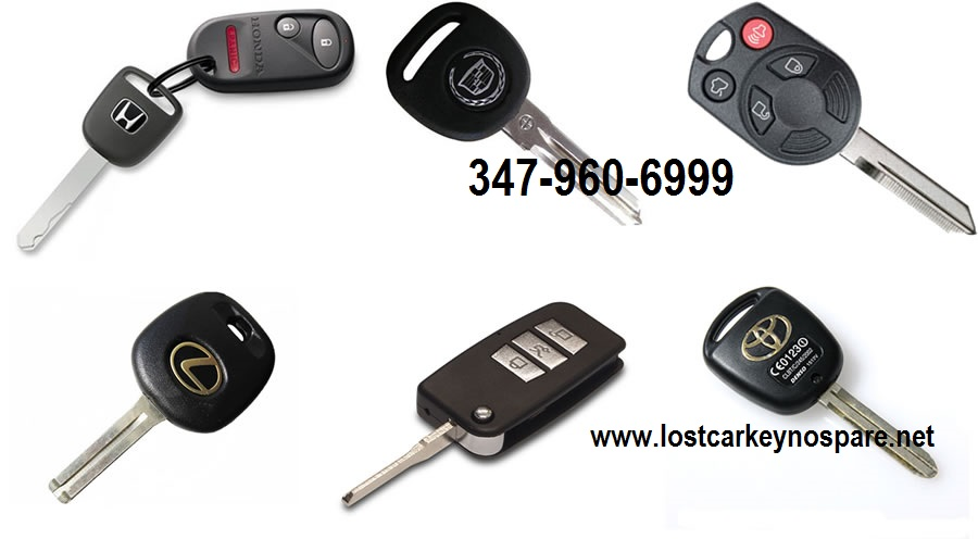 Lost Car Key No Spare 24 Hour Replacement Auto Key Service Company in NY